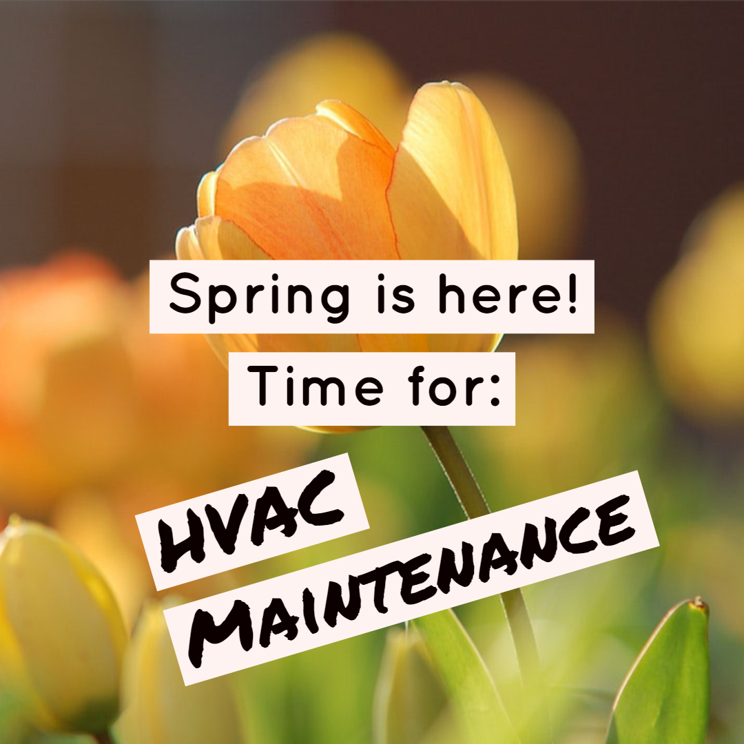 hvac maintenance flower