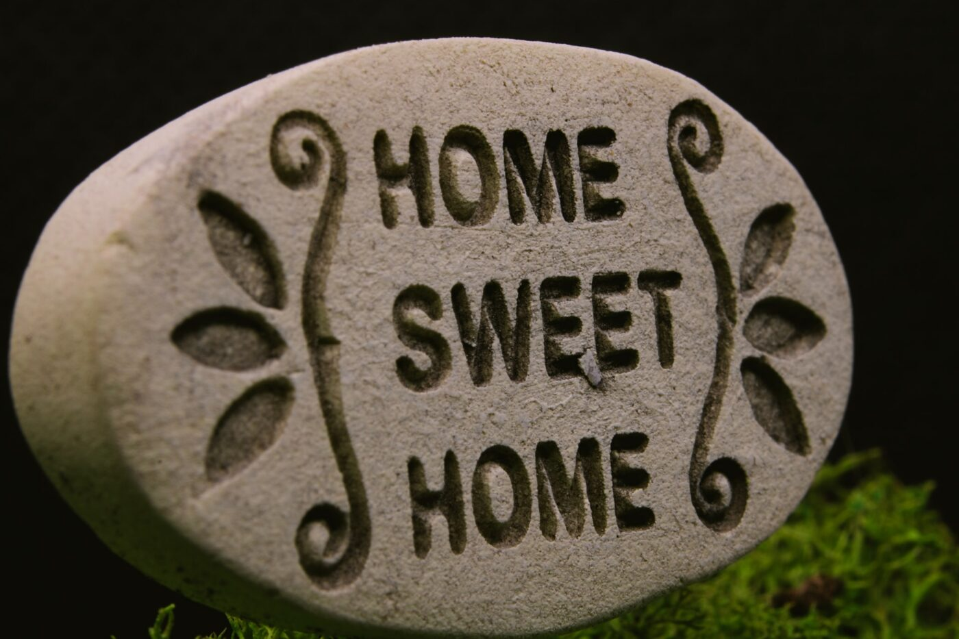 home sweet home rock